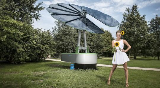 Energieplaneet als leverancier