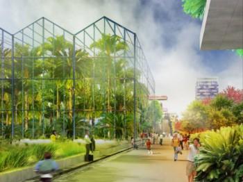 Wat is uw bijdrage aan Green City Almere? Neem nu actie op kosten besparen én vergroenen.
